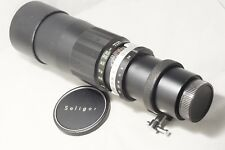 """Soligor 350mm F5.6 MF for M42 """"Great"""" [9701341]"""