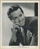 Henry Fonda 1936 R95 8x10 Linen Textured Premium Photo - TRAIL OF / LONSOME PINE