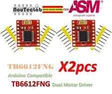 2pcs Dual Motor Driver 1A TB6612FNG Microcontroller