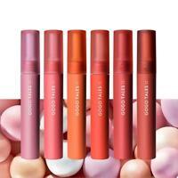 Velvet Matte Lip Tint Brow Red Pigment Long Lasting Waterproof Liquid F5Q6 Z8L5