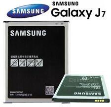 Batterie d'origine Samsung EB-BJ700CBE Batteria Pour Galaxy J7 (SM-J700F)