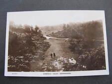 Habberley Valley Kidderminster UK Postcard