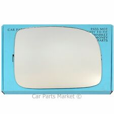 Right Hand Driver Side Mirror Glass for Chevrolet Colorado 2004-2012 0551RS
