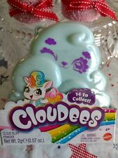 CLOUDEES Large Pet Series 1 with Hidden Figure by Mattel