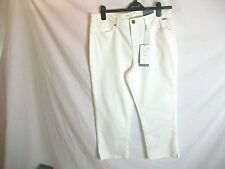 PER UNA ROMA   LADIES CROPPED  TROUSERS SIZE 8 ONLY NEW