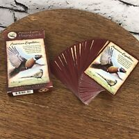 American Expedition Pheasant Playing Cards