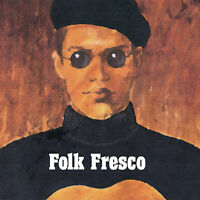"Folk Fresco - John Rigg CD NEW - Featuring ""Golden Fields"" - CLASSIC!"