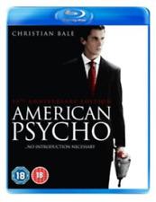 American Psycho - Blu-ray Region B