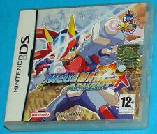 Megaman ZX Advent - Nintendo DS NDS - PAL