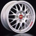 BBS Wheels 15 x 7 RGF Car Wheel Rim 4x100 Part # RG358SK