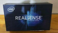 Intel Realsense T265 Webcam Tracking Camera USB 3.1. New