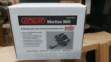 JessEm Zip Slot Mortise Mill - Mortise & Tenon Joinery System - Model 08100