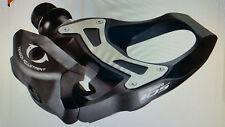 SHIMANO Pedali race 105 PD-5800 sl strada con tacchette AFFARE!!!!!