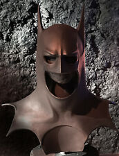 1 XL Your Batman Cowl/ Costume Mask & Suit can use High Quality Upgrade Returns