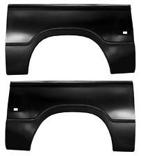 Rear Wheel Arch Quarter Panel For 1971-1977 Dodge Van-PAIR