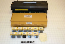 C9152A GENUINE HP LASERJET 9000 9040 9050 FUSER ASSEMBLY + MAINTENACE ROLLER KIT