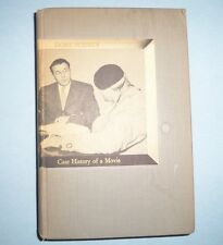 1950 CASE HISTORY OF A MOVIE by DORE SCHARY