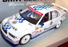 #6 BMW 318i Warsteiner 1/43rd Scale Slot Car Waterslide Decals