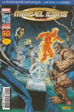 MARVEL ICONS HORS SERIE N° 22 Marvel France COMICS