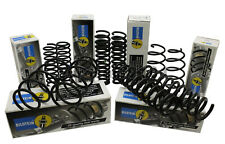 New! Mercedes REAR COIL SPRINGS ONLY (2) BILSTEIN 36-134335