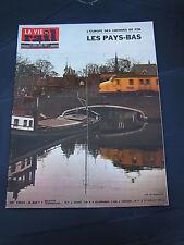 vie du rail 1975 1501 CRESPIN BLANC MISSERON MOHON Nederlandse Spoorwegen CLISSO