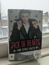 New ListingJack of Hearts (and Other Parts)