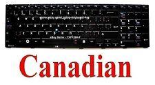 Toshiba Tecra R850 R950 Keyboard - CA Canadian G83C000BC2CB
