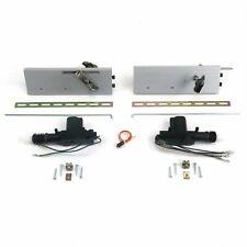 Autoloc Deadloc Deluxe Automatic Door Safety System (Pair) AutoLoc AUTDL2550