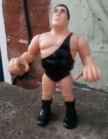 WWE WWF Andre The Giant Wrestling 1990 Series 1