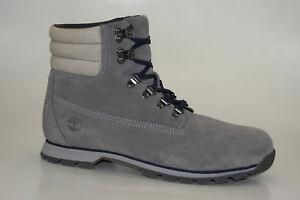 Timberland Hutchington Hiker Boots Hiking Men Lace Up A1AHJ