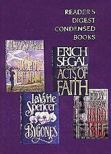 B000EIU0F8 Acts of Faith/Hard Fall/Bygones/The Stormy Petrel (Readers Digest C