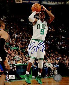 Rajon Rondo Boston Celtics Signed 8x10 Photo Autographed Auto COA