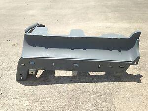 Buick Grand National New NOS GM Front Bumper Filler Left Driver's Side 12336191