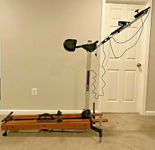 NORDICTRACK / NORDIC TRACK PRO SKIER/ SKI MACHINE WITH MONITOR