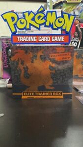 POKEMON CHAMPIONS PATH ETB FACTORY SEALED.