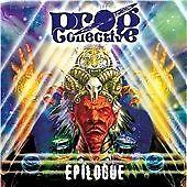 The Prog Collective - Epilogue (2013)
