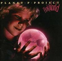 Planet P Project – Pink World     - CD NEU