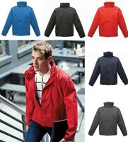 REGATTA MEN'S PACE II Lightweight Waterproof Jacket - Windproof, Many Colours