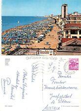 Jesolo - Spiaggia CARTELLO COCA-COLA (I-L 185)