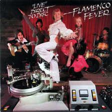Felipe De La Rosa - Flamenco Fever (LP, Album, L Vinyl Schallplatte - 173746