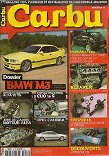 CARBU 10 2011 BMW M3 E36 1992 99 OPEL CALIBRA REMPLACEMENT JOINT DE CULASSE