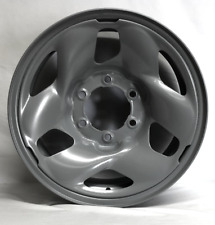 16 Inch 6 on 5.5  Steel Wheels Fits 4 Runner Tacoma Tundra WE21496T