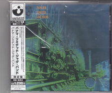 PANAMA LIMITED JUG BAND - same CD japan edition