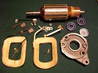 Rebuild Kit for Delco 1101980 Starter Generators Roper Custom 600 Lauson