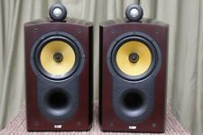 B&W Nautilus 805 MR Speaker system Pair No problem in operation F/Shipping