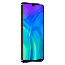 """Nuevo Huawei Honor 20 Lite Fantasma Azul 6.21"""" 128GB Dual Sim 4G Desbloqueado Sin SIM"""