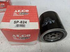 Alco Filtre à huile SP-824 pour ALFA ROMEO Jacobsen Massey Ferguson Ford NH VOLVO