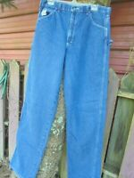 mens POINTER BRAND carpenter Jeans Pants made in USA 48 x 30 Vintage