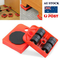 1PC Heavy Furniture Shifter Lifter Wheel Moving Slider Mover Tool Remover Roller