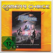 Age of wonders 1-win 95/98/me/xp
